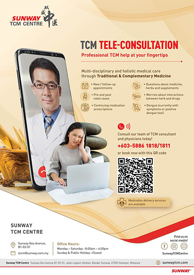 Teleconsultation at your fingertips